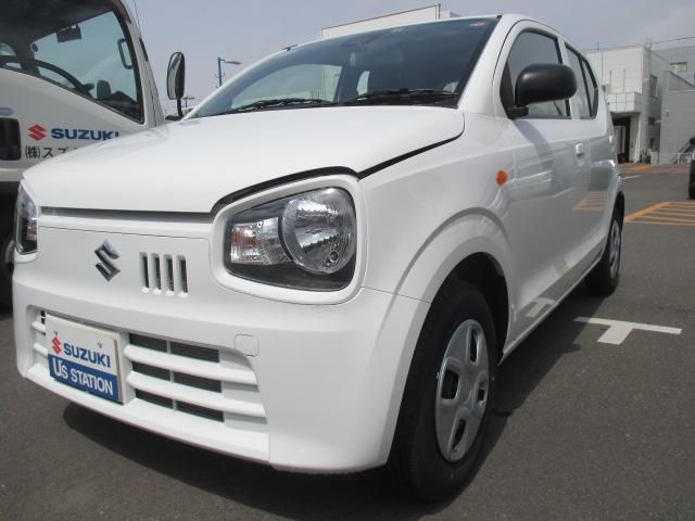 スズキ L 2型 4WD CVT 衝突軽減S キーレス 集中ドア