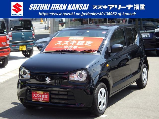スズキ S 2型 ディスチャージ・シートヒーター・CD付き