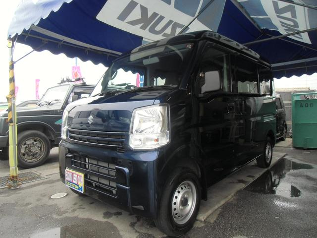 沖縄県の中古車ならエブリイ PC 2型