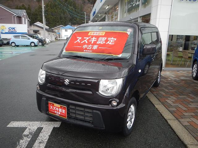 スズキ ECO-L 2型