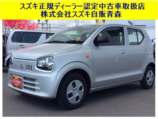 スズキ L  4WD CVT シートヒーター 新車保証継続