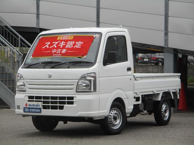 スズキ KCエアコンパワステ 3型 2WD 3速オートマチック
