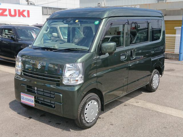 JOINターボ 3型 4WD 4AT 衝突被害軽減ブレーキ