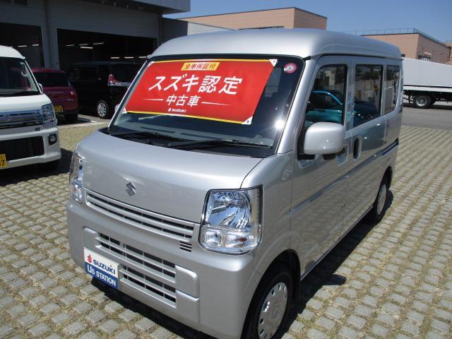 スズキ JOINターボ 3型