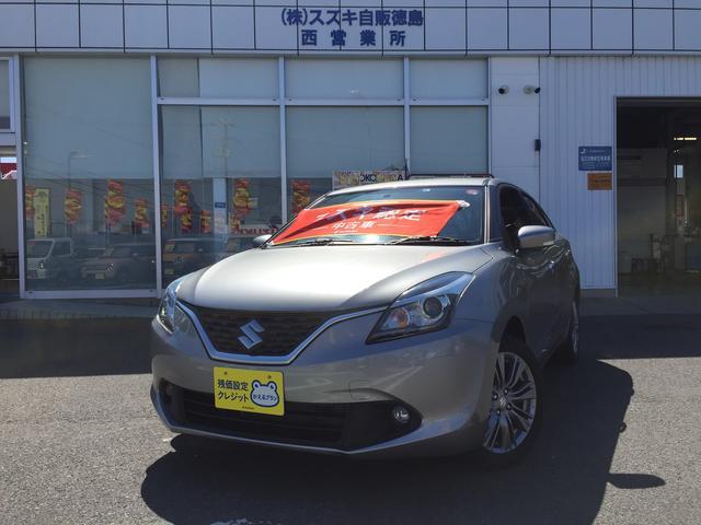 バレーノ(スズキ) XS 中古車画像