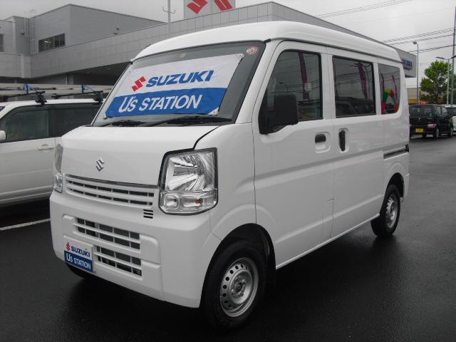 スズキ PC 3型    4WD/5MT