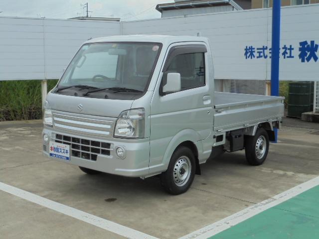 スズキ KX 3型 4WD MT