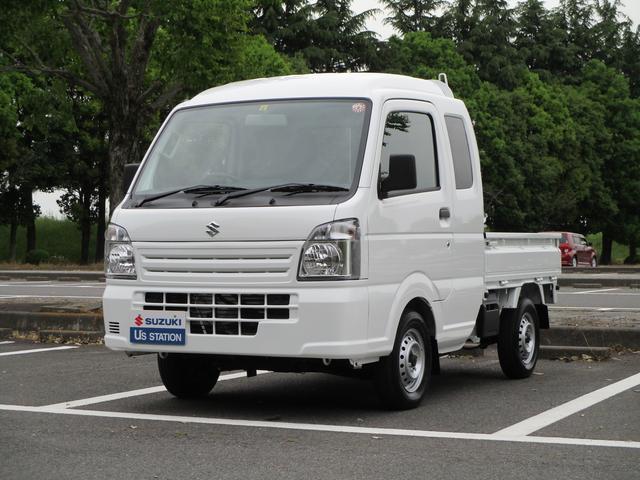 スズキ スーパーキャリイ スーパーキャリイ L  2WD 5AGS