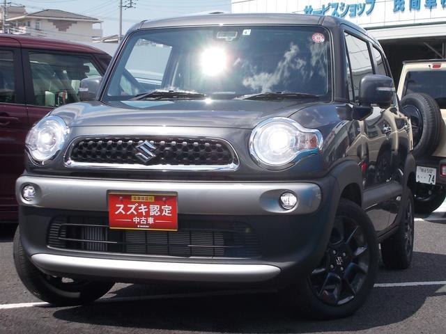 「スズキ」「クロスビー」「SUV・クロカン」「埼玉県」の中古車