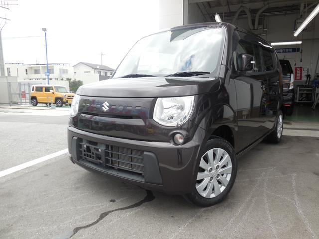 沖縄県の中古車ならMRワゴン X 3型