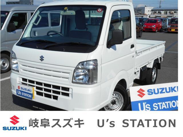 KCエアコンパワステ 3型 2WD 5MT 新車保証継承