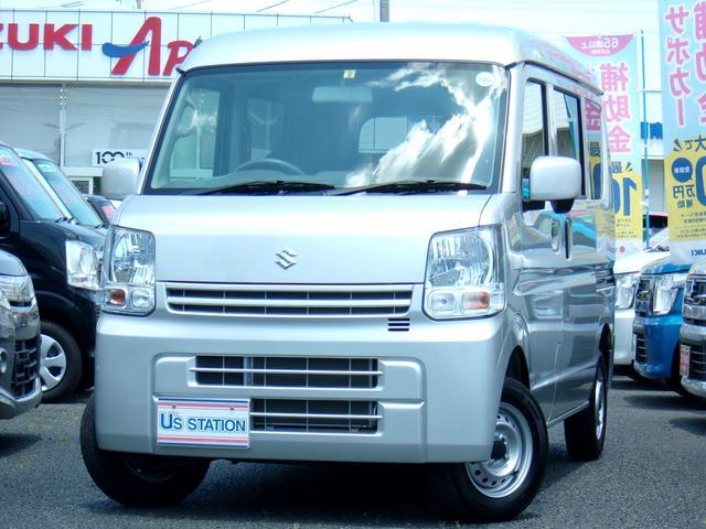「スズキ」「エブリイ」「コンパクトカー」「神奈川県」の中古車