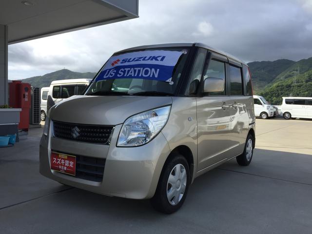 「スズキ」「パレット」「コンパクトカー」「和歌山県」の中古車