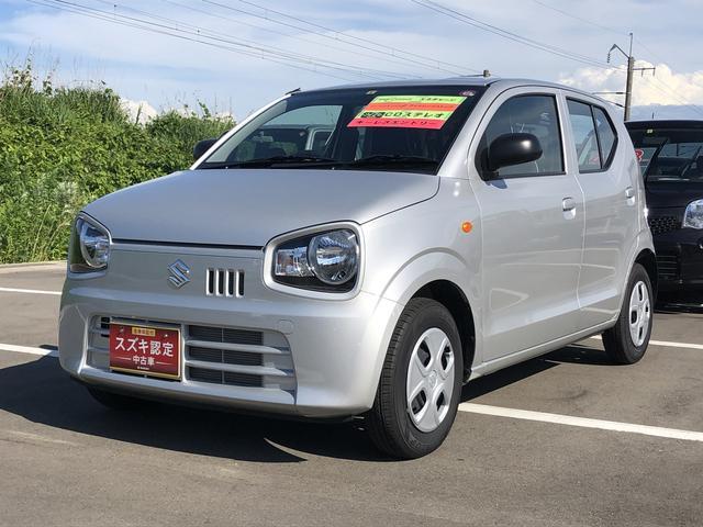 スズキ L 2WD 2型