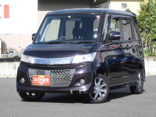 「スズキ」「パレット」「コンパクトカー」「長野県」の中古車