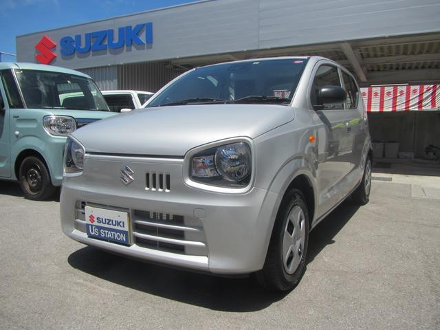 沖縄県うるま市の中古車ならアルト L 2型