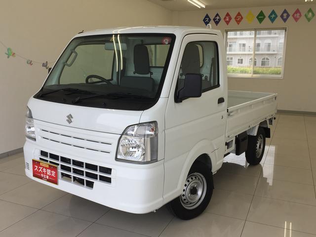 スズキ KCエアコンパワステ 3型 4WD