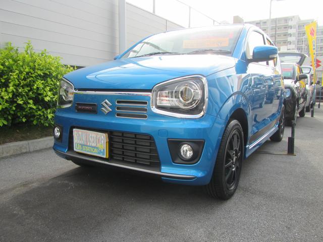沖縄県浦添市の中古車ならアルトワークス ワークス 2型