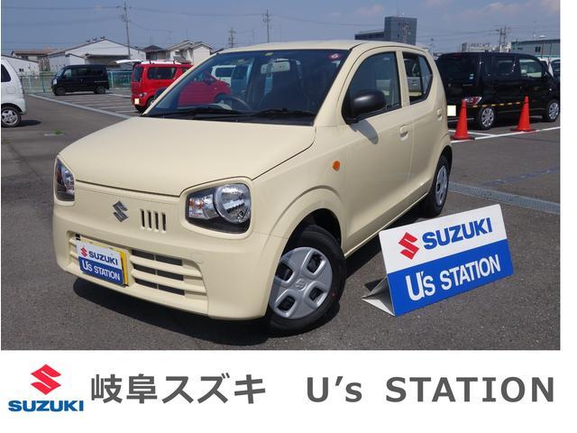 スズキ L 2型 キーレス CDステレオ 新車保証継承