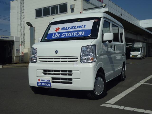 スズキ JOINターボ 2型