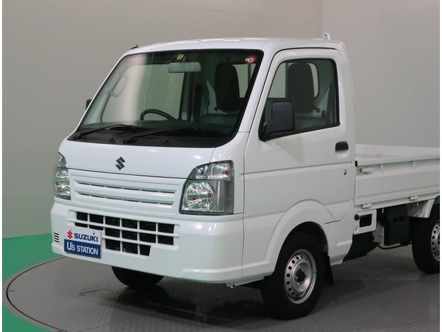 スズキ KCエアコンパワステ 3型
