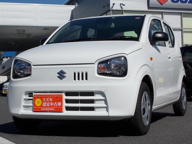 スズキ L 2型 歩行者検知サポカー シートヒーター リヤセンサー