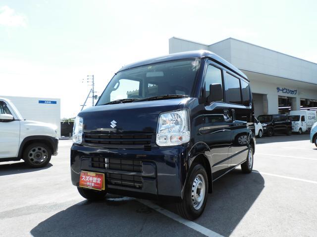 沖縄県うるま市の中古車ならエブリイ PC 2型