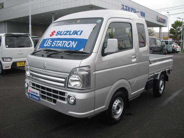 スズキ スーパーキャリイ スーパーキャリイ X 2型 4WD / 5AGS
