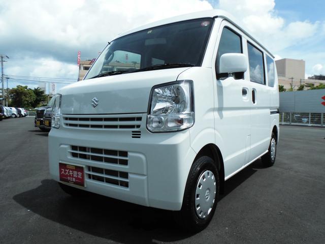 沖縄県うるま市の中古車ならエブリイ JOIN 2型
