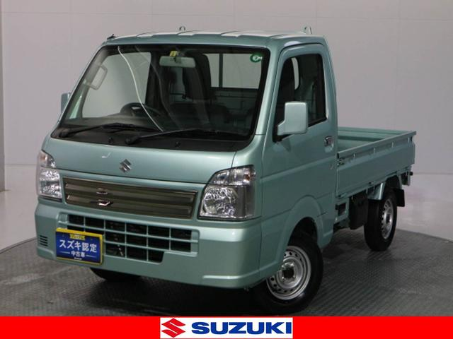 スズキ キャリイトラック KCスペシャル 3型 5MT車
