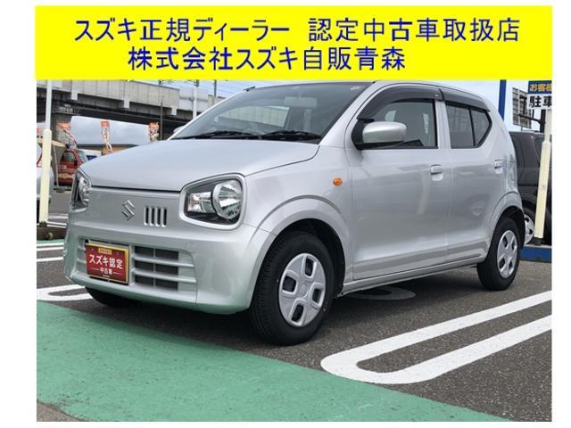 スズキ S 4WD CVT アイドリングストップ