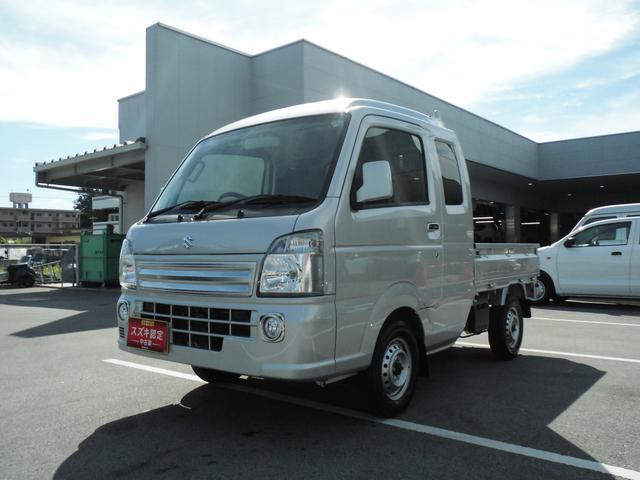 沖縄県の中古車ならスーパーキャリイ スーパーキャリイ X