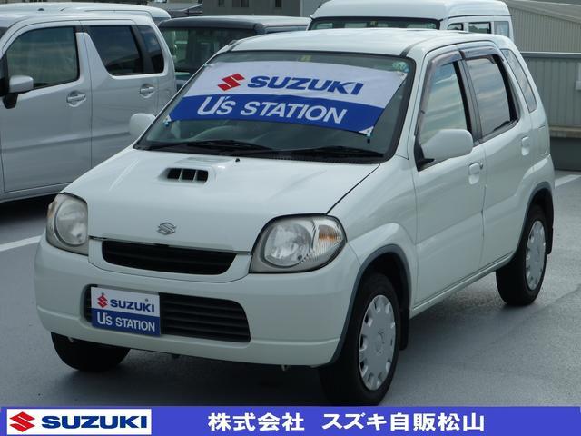 スズキ Kei N-1