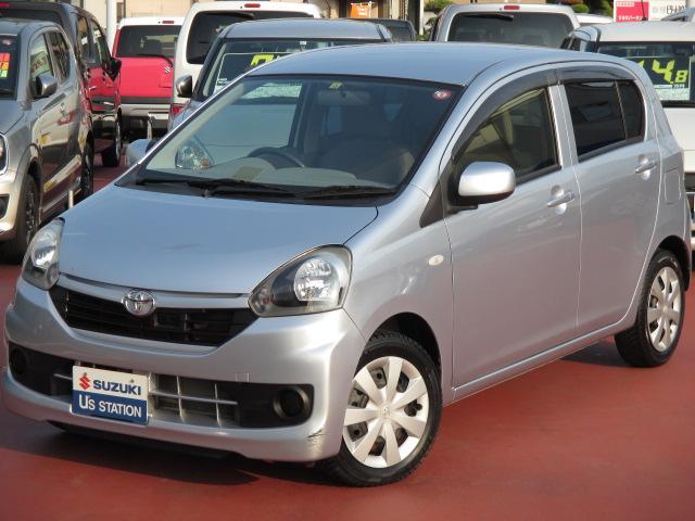 トヨタ ピクシスエポック L SA CDプレーヤー キーレスエントリー