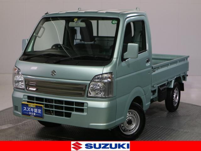 スズキ キャリイトラック KCスペシャル 3型 プレミアム中古車