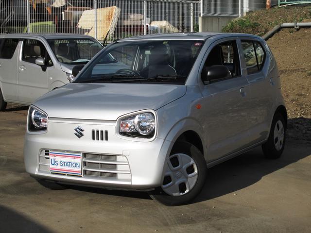 スズキ L 2型 セーフティサポート装着車