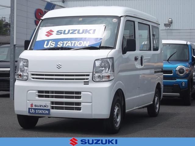 スズキ PA 3型 4AT 2WD