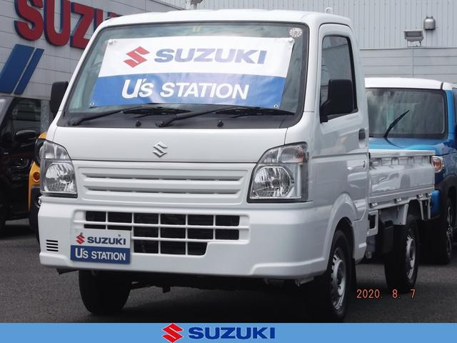 スズキ KCエアコンパワステ 3型 2WD 3AT