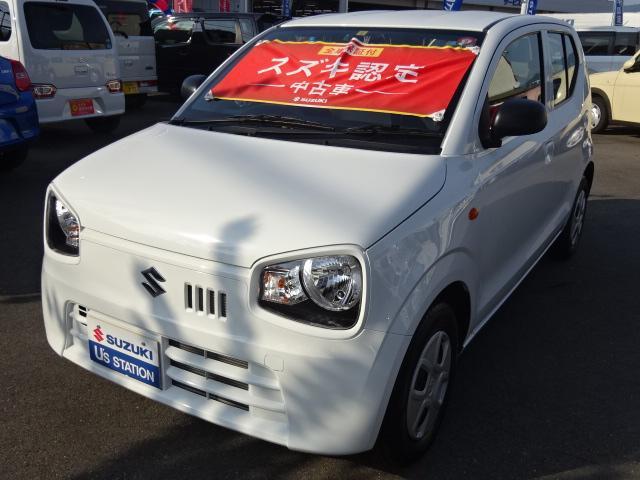 スズキ L 2型 シートヒーター CDオーディオ