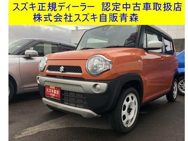 スズキ G 4WD CVT レーダーブレーキサポート ナビ