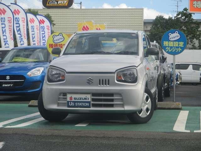 スズキ L 2型 運転席シートヒーター マニュアルエアコン