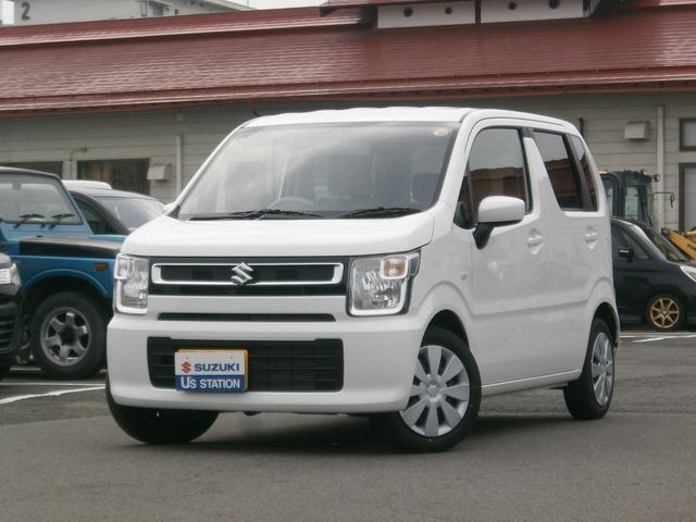 スズキ FA 4WD