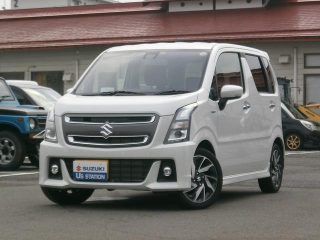 スズキ スティングレー HYBRID Xリミテッド  4WD