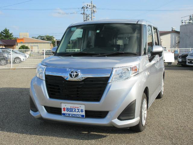 トヨタ X S4WD 衝突軽減S ナビTV ETC バックカメラ