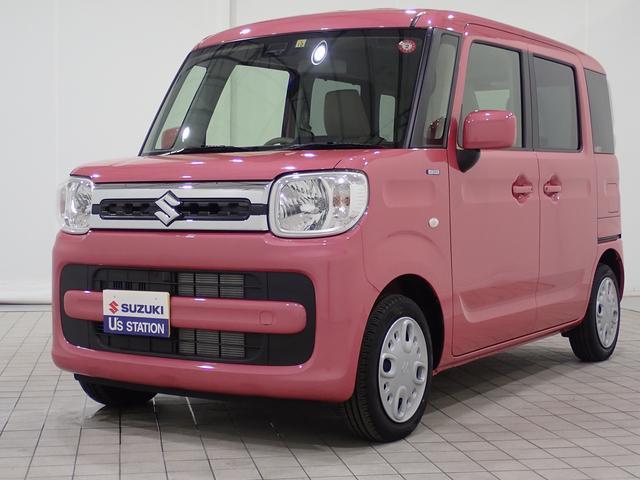 スズキ HYBRID X 日野中央限定車
