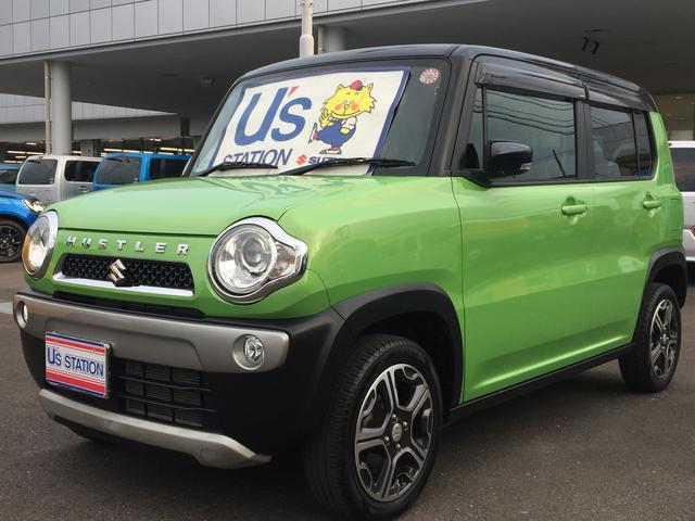 スズキ Xターボ 2型