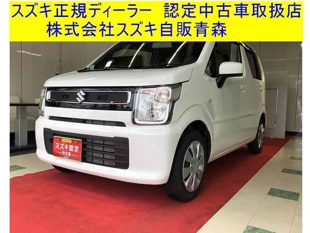 スズキ FA 4WD CVT シートヒーター ミラーヒーター