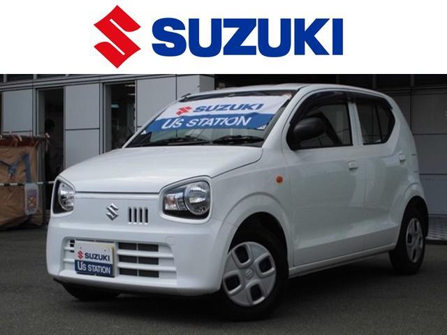 スズキ L 2型 純正CDオーディオ・キーレス・新車保証継承付き