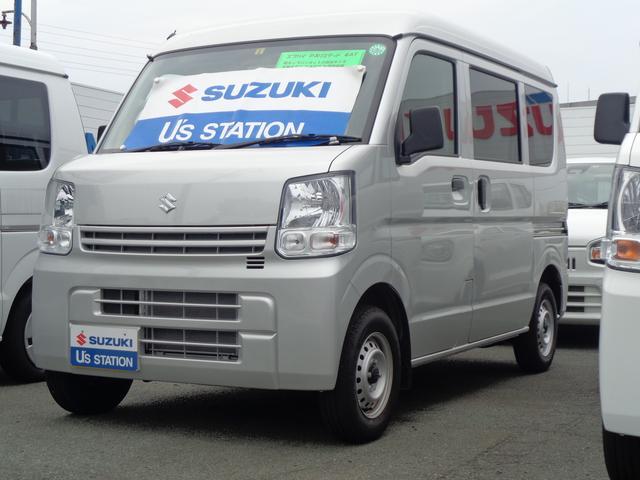 スズキ PAリミテッド 3型