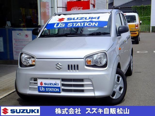 スズキ アルト L 2型 少走行車
